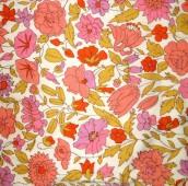 Liberty Print (Pink), Liberty of London,