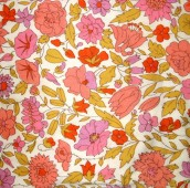 Liberty Print (Pink), Liberty of London,