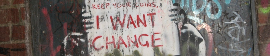 Meek, Street Artist, Is It Art?, Maryann Adair,