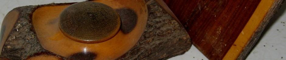 mulga wood, Maryann Adair, Is It Art?