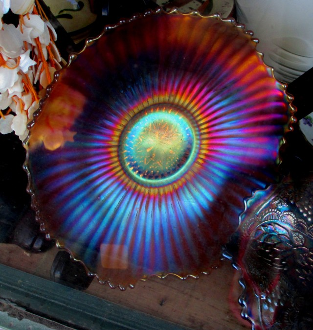carnival-glass