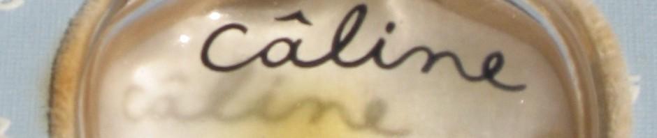 Caline, perfume, Jean Patou, Maryann Adair, Is It Art?