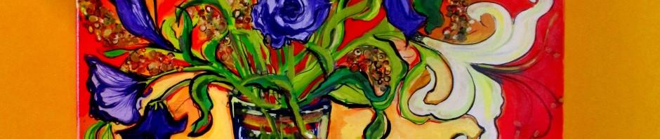Meg Abrecht - clarice's table