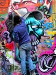 hosier artist
