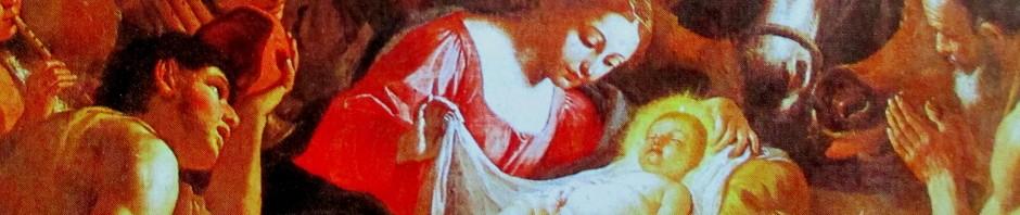 Mattia Preti | Adoration of the Magi