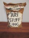 art-stuffing