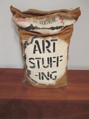 Aleks Danko - art stuffing