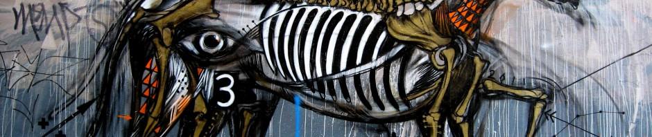 Cezary Stulgis | street artist