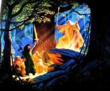 Hildebrandt Brothers - Gandalf