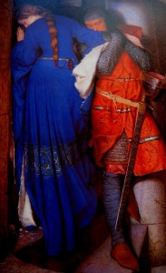 Frederic William Burton