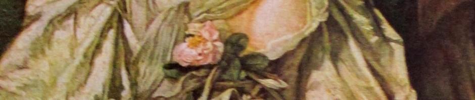 Jean-Baptiste Greuze | The Broken Pitcher