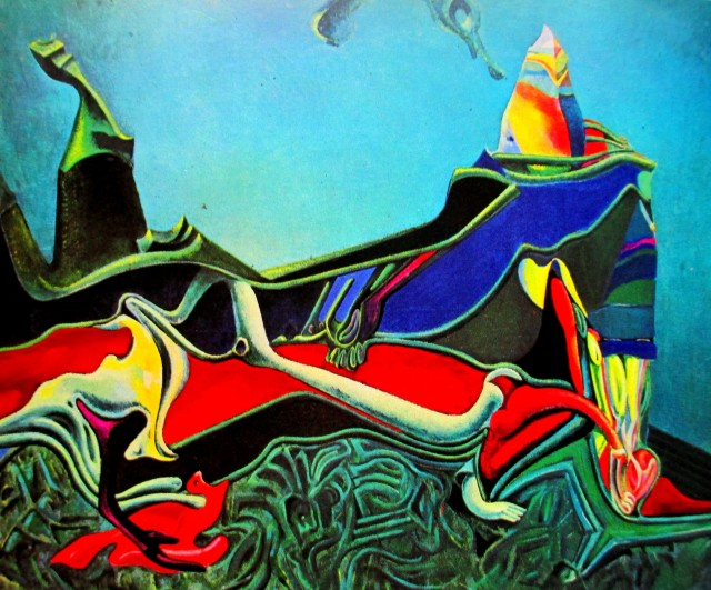 Max-Ernst-landscape-with-wheatgerm