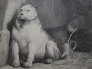 Robert Vernon - Pampered Menial - Pavlov's Dog
