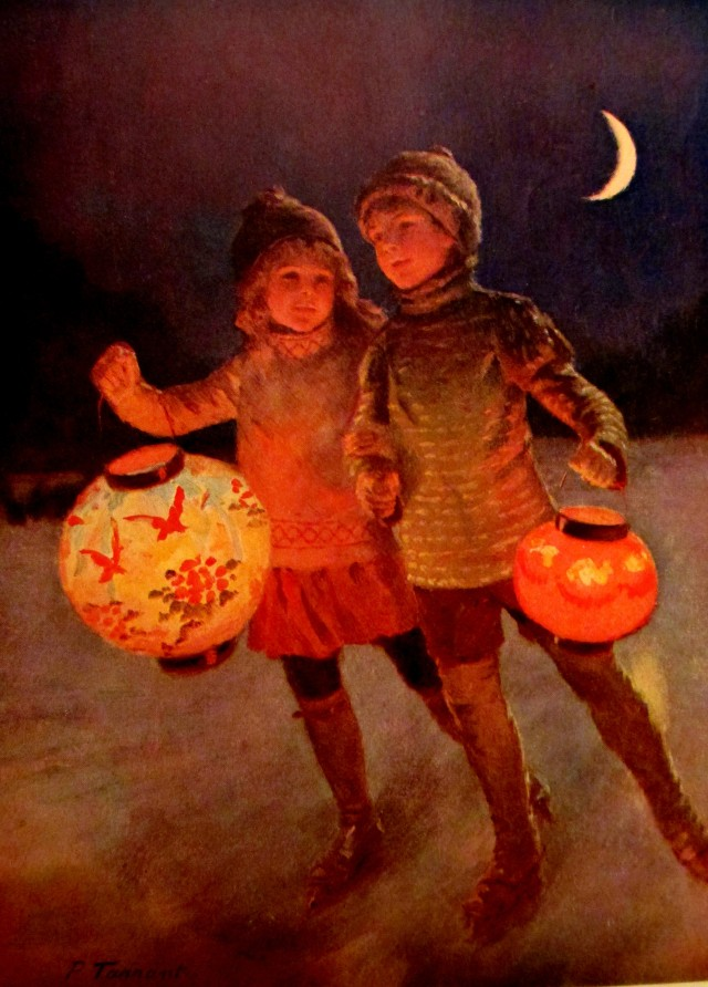 tarrant fairy lanterns