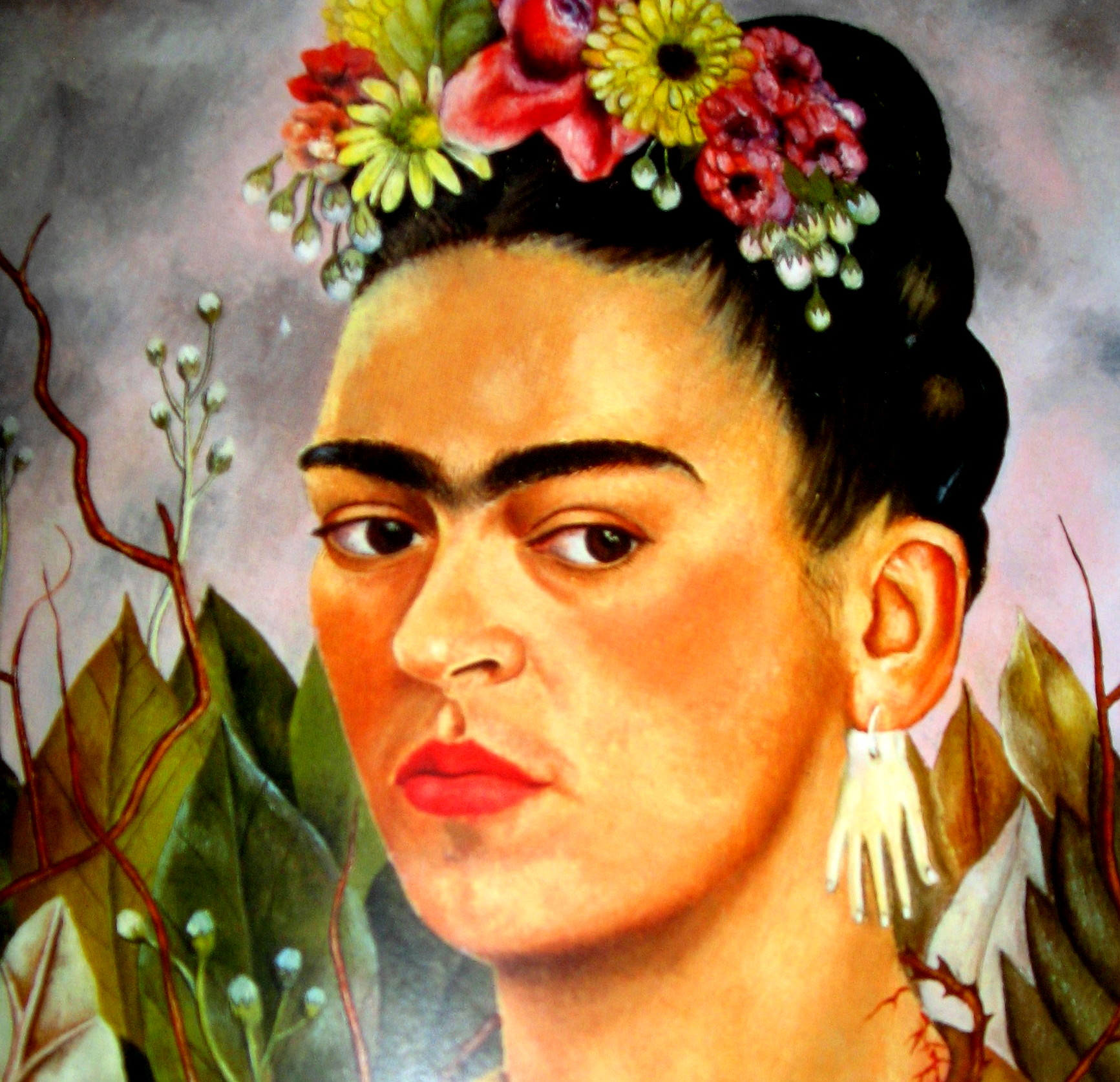 And Frida Kahlo Said That Maryann Adair S Is It Art Blog