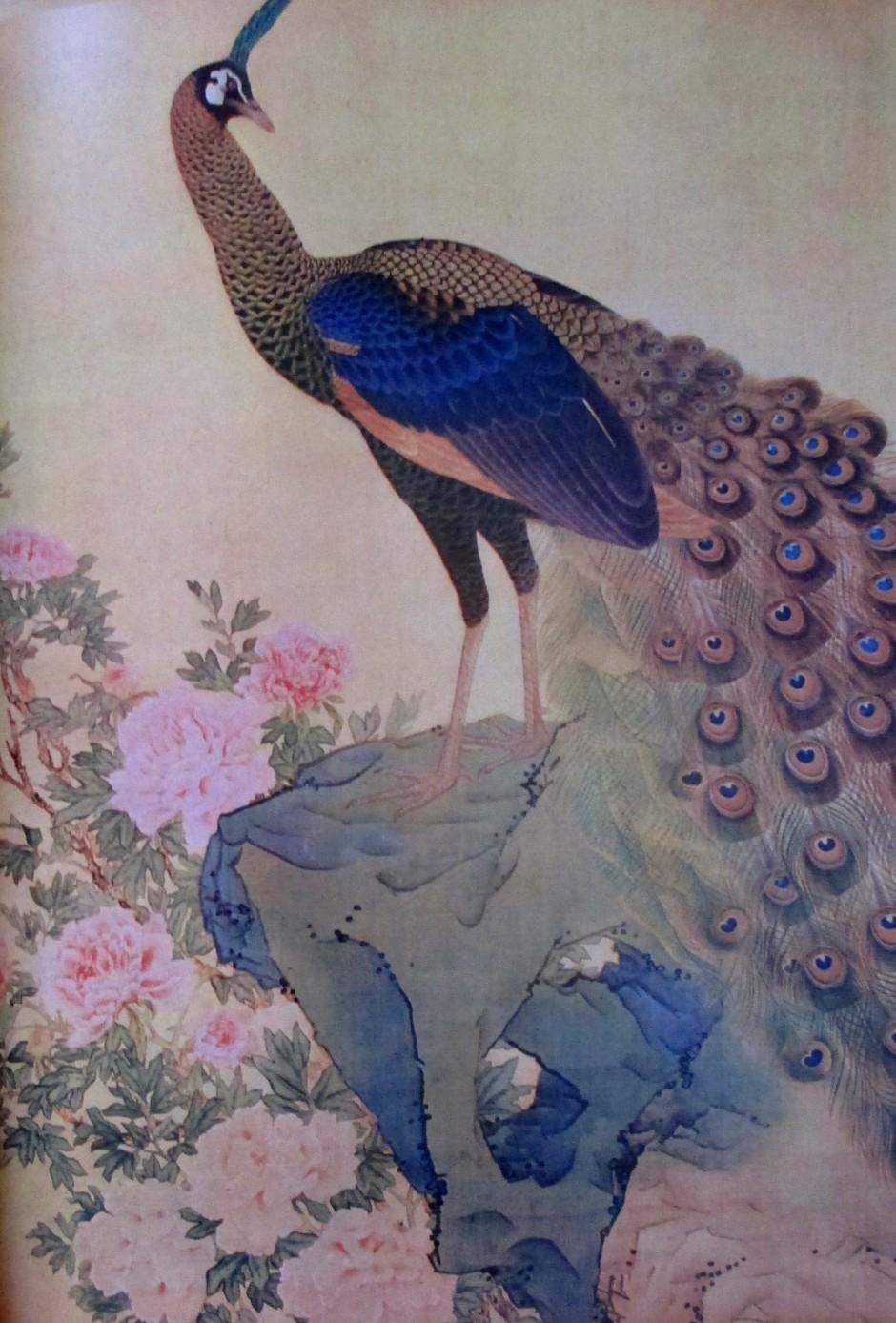 Okyo Maruyama Japanese artist