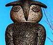 Dean Bowen - Owl