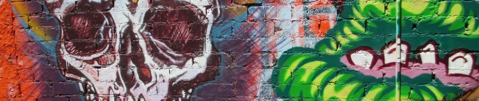 DMNO street art