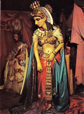 Cleopatra | Waxwork | Sydney