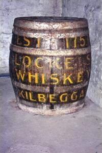 locke's distillery