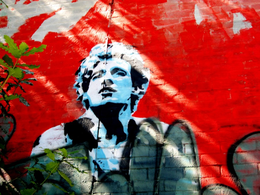 CDH | Street Artist