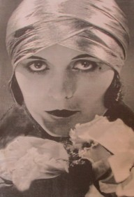 Edward Steichen - Pola Negri