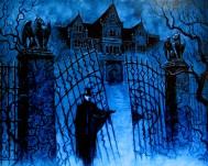 Joseph Vargo - Nox-Arcana Darklore Manor