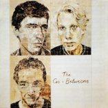 The Go-Betweens Album Cover