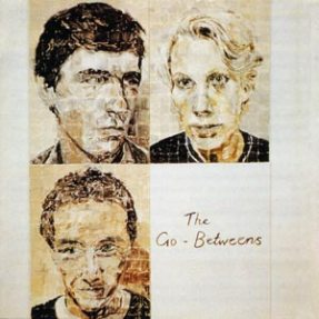 The Go-Betweens Album Cover