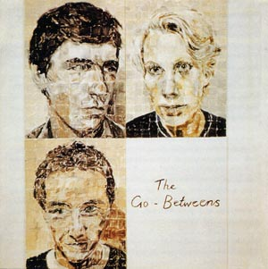 Jenny Watson | The Go-Betweens | Album Cover