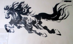 yean-lim-horse