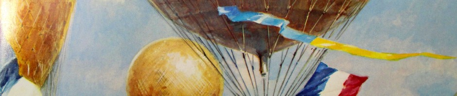 Paul Lengelle | Aeronauts