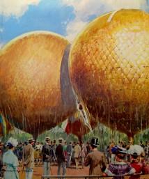 Paul Lengelle - Balloons 1