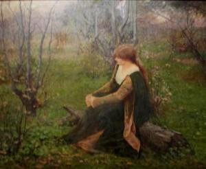 frederick mccubin - autumn memories
