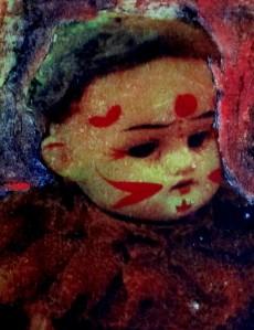 Adelaide Mallunee - gor- bellum gnosticordian-1