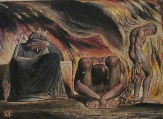 william blake - vala hyle & skofeld