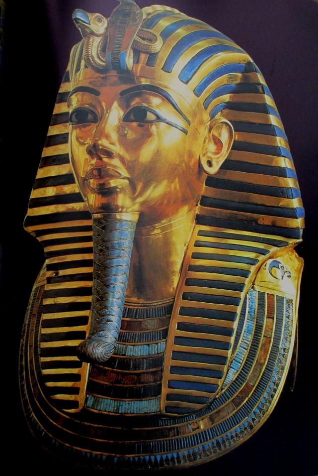tomb-of-tutankhamon