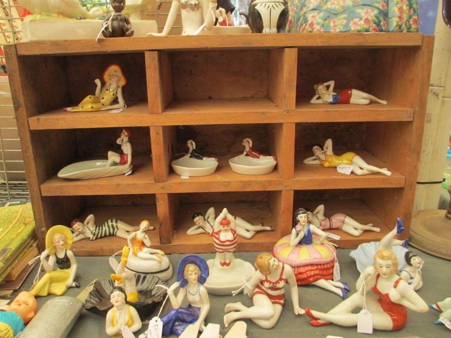 Fryerstown Figurines