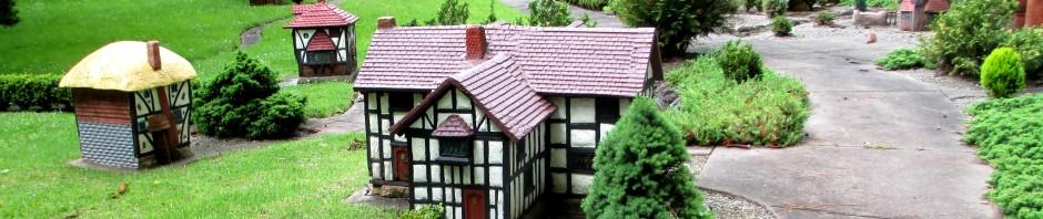 Tudor Village