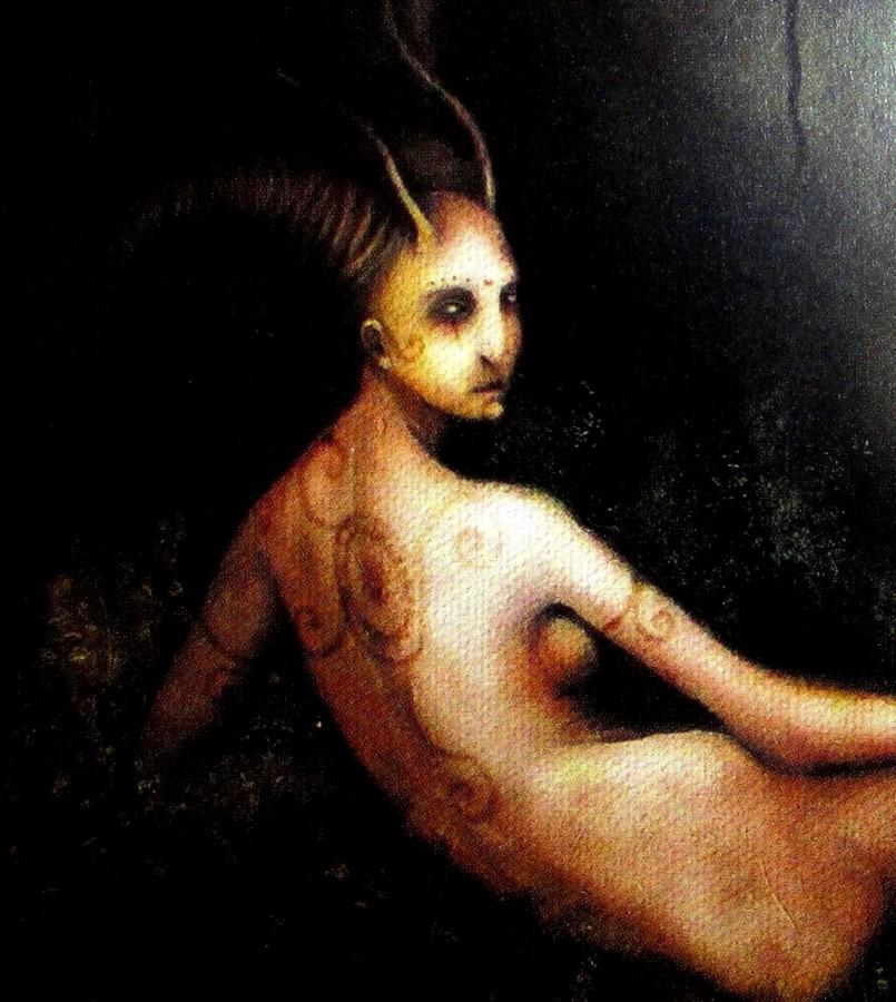 Agnes Toth - Moon & Nightspirit