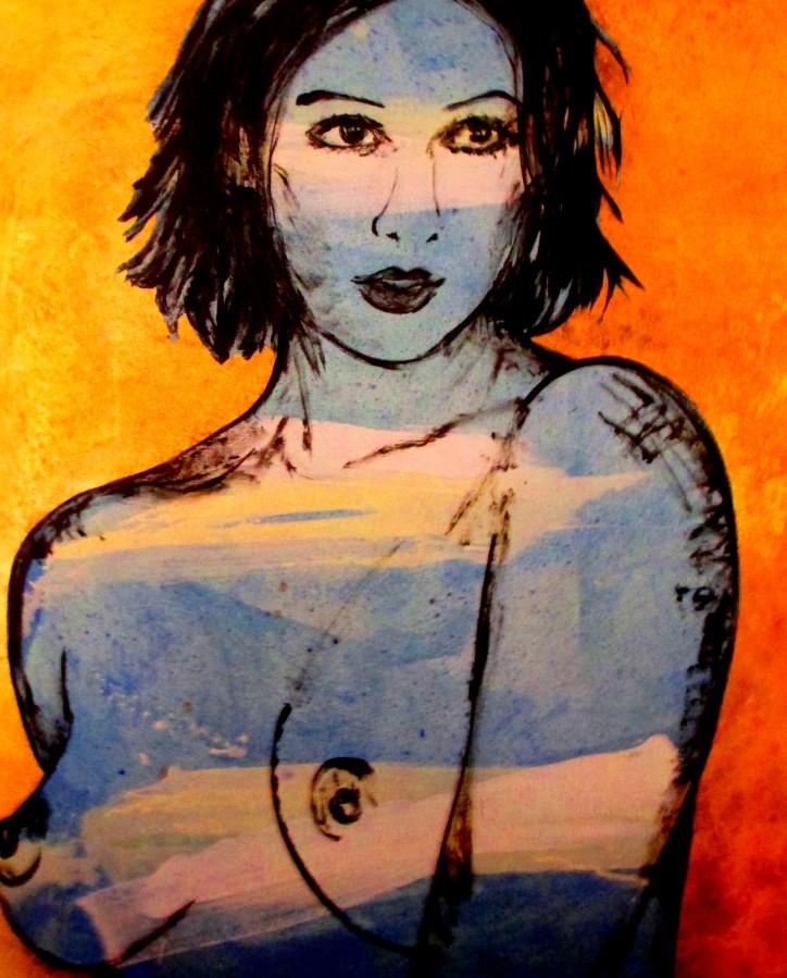 David Bromley, Australian artists, is it art?
