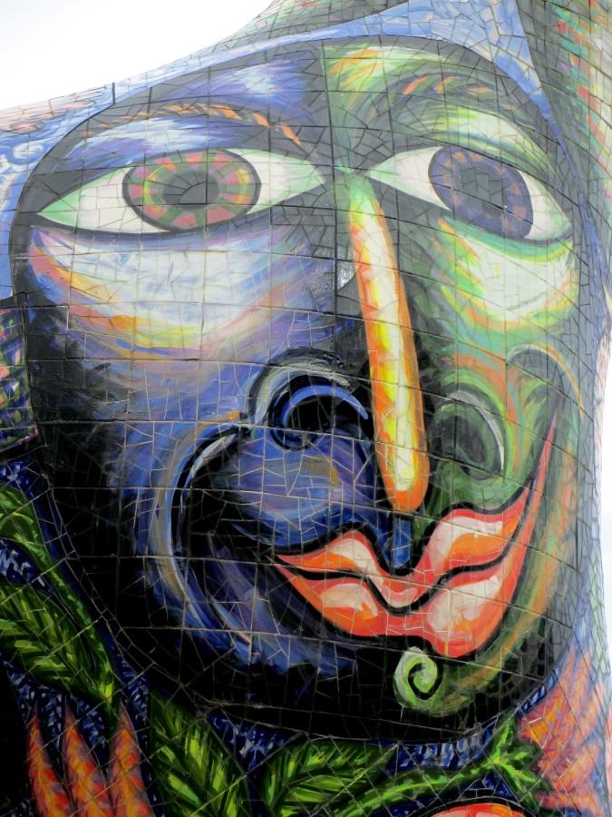 Deborah Halpern, Angel, sculpture, Australian artists, is it art?