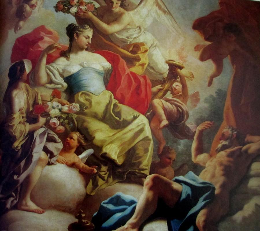 Francesco de Mura - Aurora and Titbonus