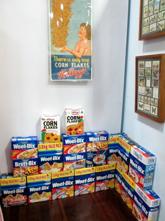 Corn Flakes & Weet-Bix Collection