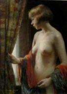 Janet Cumbrae Stewart - early morning, Australian artists, female artists, is it art?
