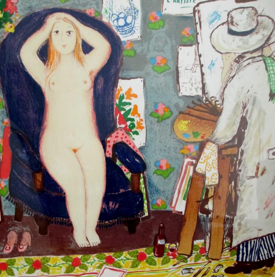 Lennart Jirlow, artists, is it art?