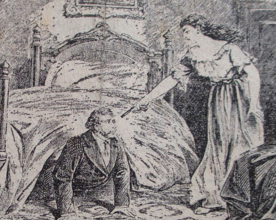 Leonard de Vries -murders most foul