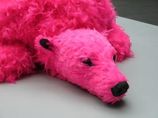 Paola Pivi - flat bear