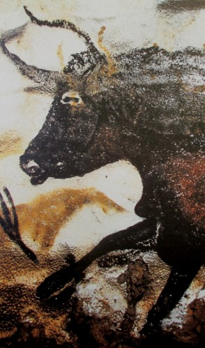 Lascaux Caves, cave art, is it art?