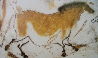 Le Portel, Lascaux Caves, cave art,, is it art?